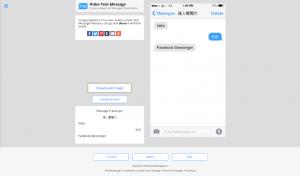Messenger聊天對話產生器-02